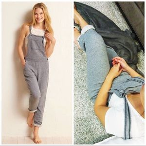 Aerie Supersoft Overall Jumpsuit